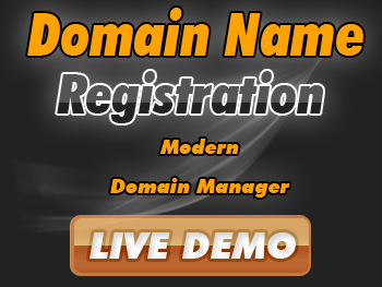 Cut-rate domain name registration service providers